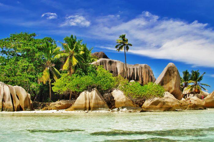 Якщо є рай на землі, то це Сейшели!