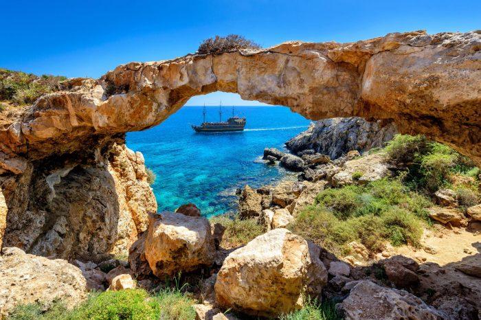 Кіпр – острів вічної весни