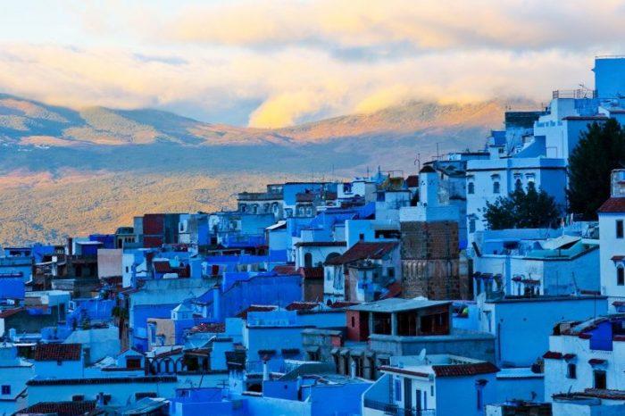 Марокко – східна казка