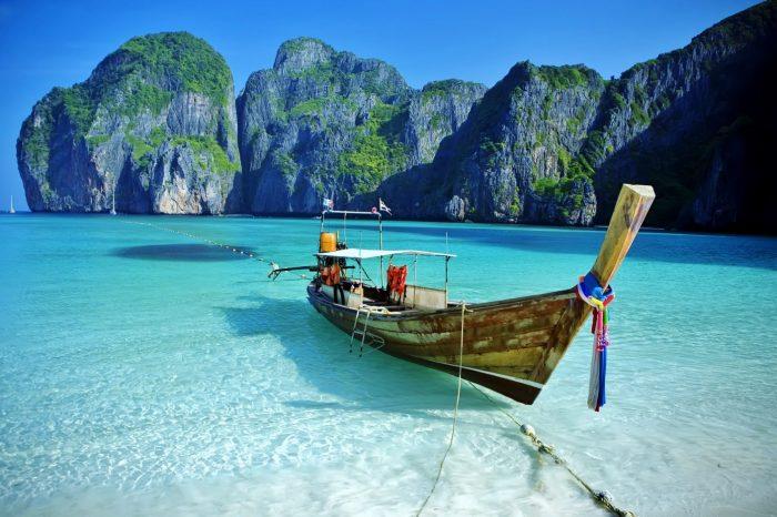 Екзотичний і привітний Таїланд (о.Пхукет)