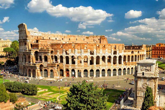 Тільки Італія: Венеція, Рим, Неаполь та Флоренція