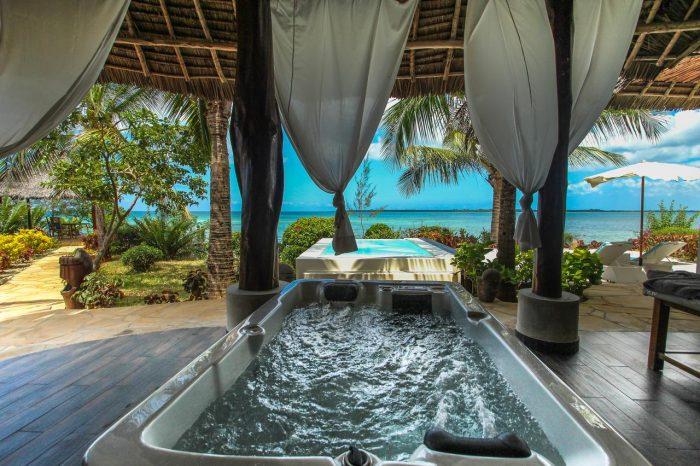 Занзібар– екзотичний острів