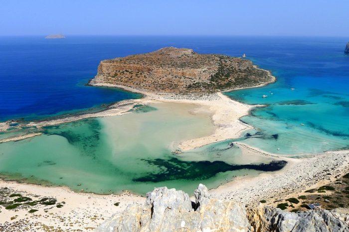 о. Крит і його перлина – Балос