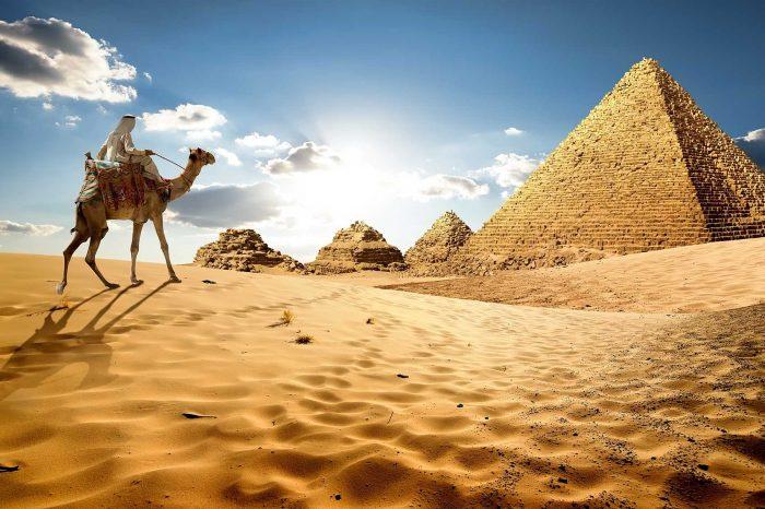 Єгипет східна казка