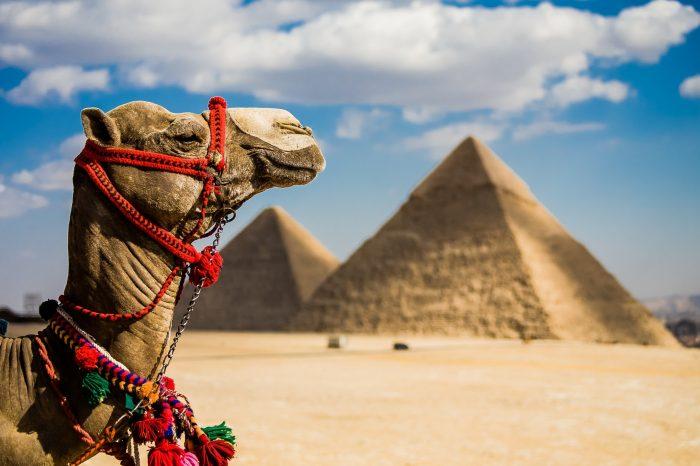Єгипет – країна моря та сонця