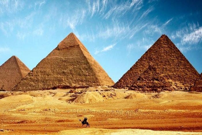 Єгипет, Хургада