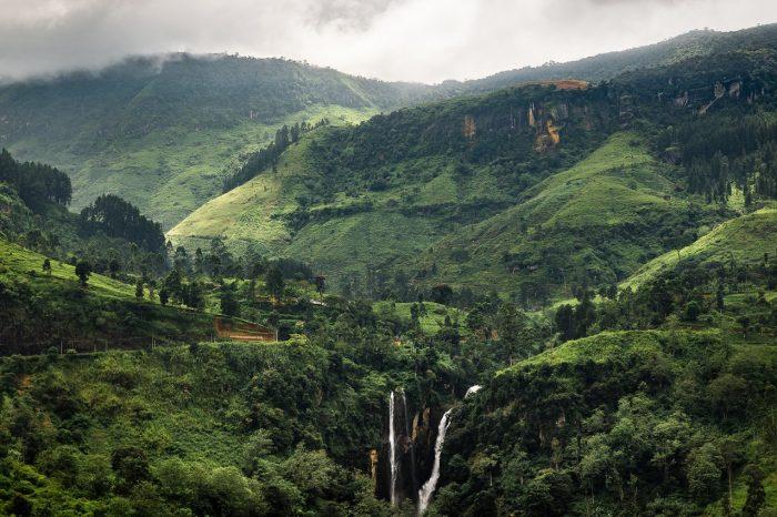 Шрі-Ланка тропіки Індійського океану