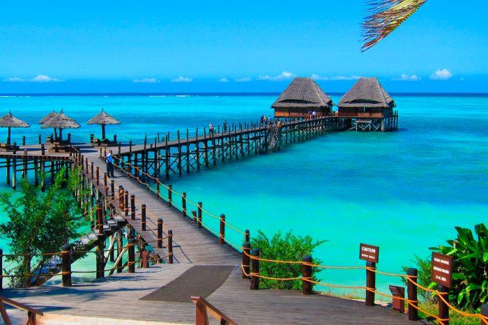 Занзібар – райський острів