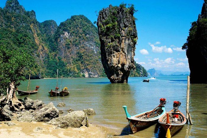 Тайланд, о. Пхукет