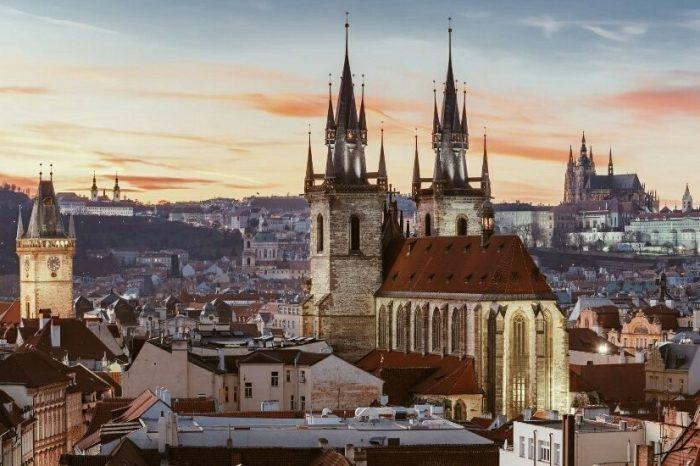 Прага – приємний вікенд