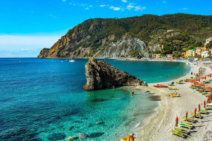 Італія незабутня
