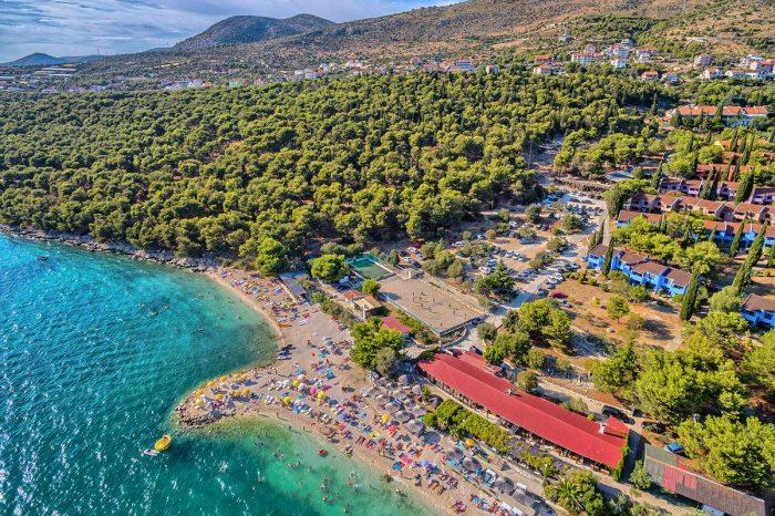 Хорватія – перлина Адріатики