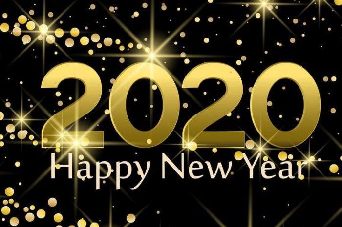 Новий рік в Грузії