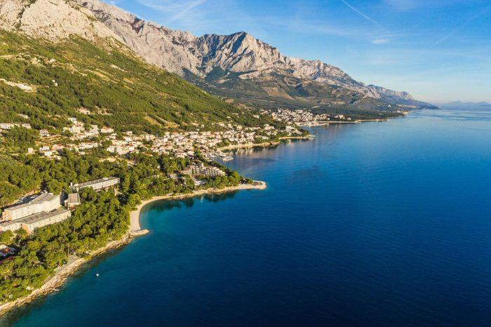 Хорватія – райський мальовничий куток