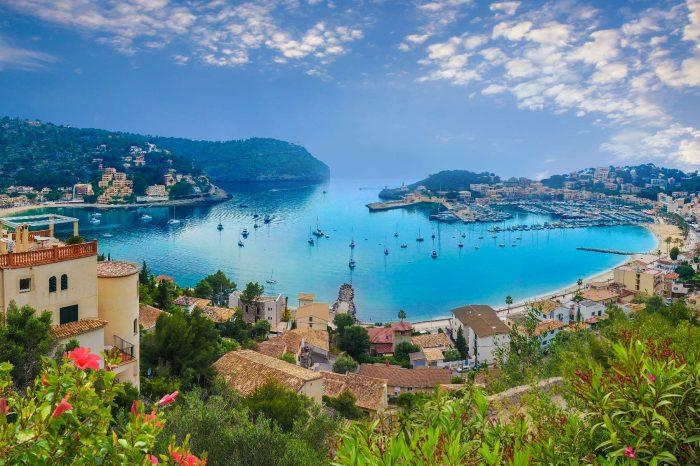Майорка – райський куточок Іспанії