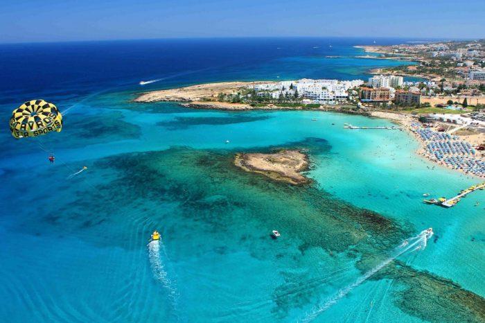 Чарівний Кіпр