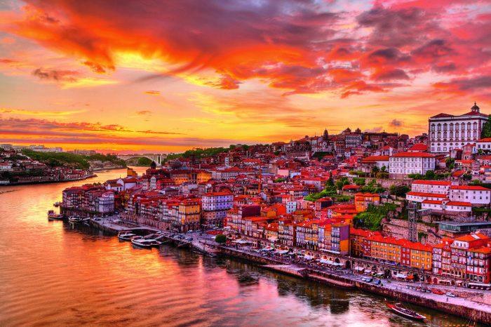 Португалія і не тільки
