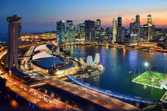 Сінгапур+Балі