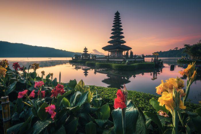 острів Балі