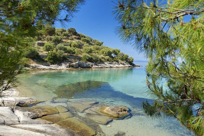 Мальовнича Греція
