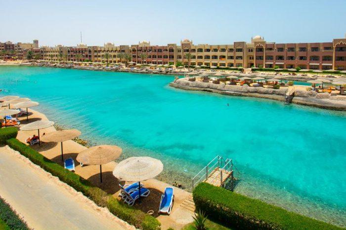 Поспіши забронювати свій відпочинок у Єгипті