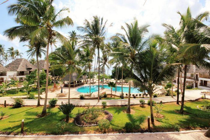 Занзібар – острів, де мрії здійснюються!