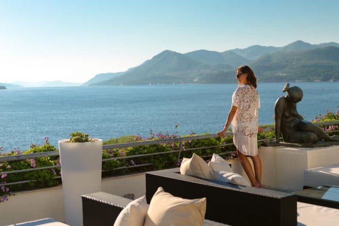 VIP готелі Хорватії
