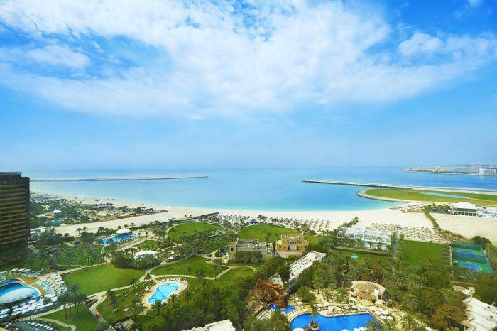 ОАЕ. Втечи від осінньої буденності
