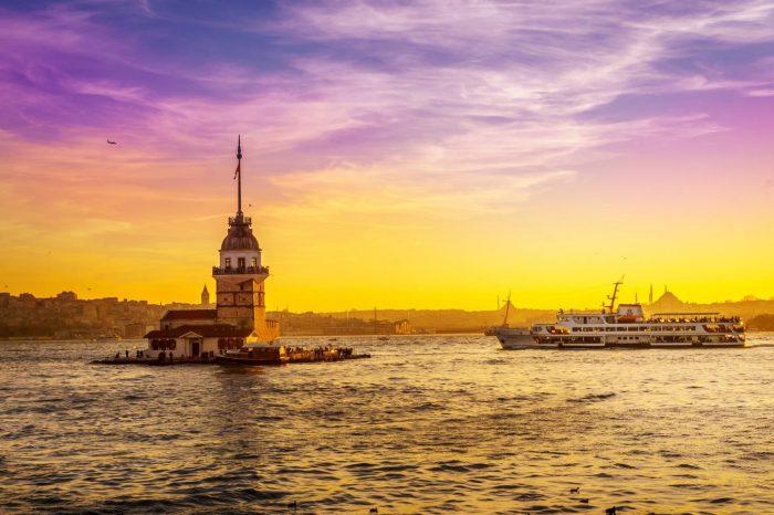 Зустрічай весну в Стамбулі!