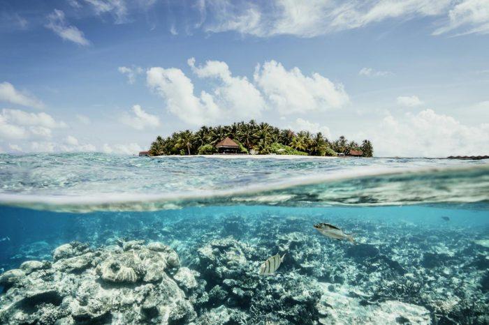 Мальдіви – райські острови